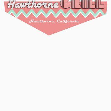 Hawthorne Grill by johnnysix