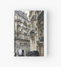 Cityscape  Hardcover Journal