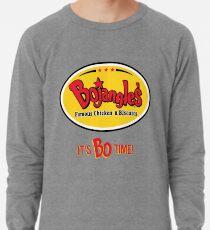 Bojangles Restaurant It's Bo Time!  Lightweight Sweatshirt