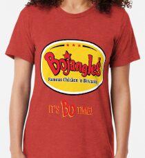 Bojangles Restaurant Es ist Bo Zeit! Vintage T-Shirt