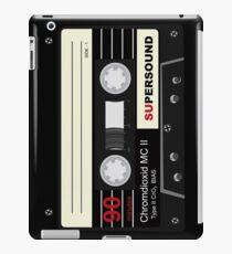 Vinilo o funda para iPad Cinta de mezcla de audio cassette