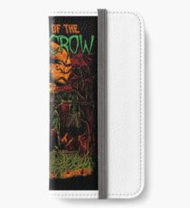 Scarecrow Scarecrow iPhone Wallet/Case/Skin