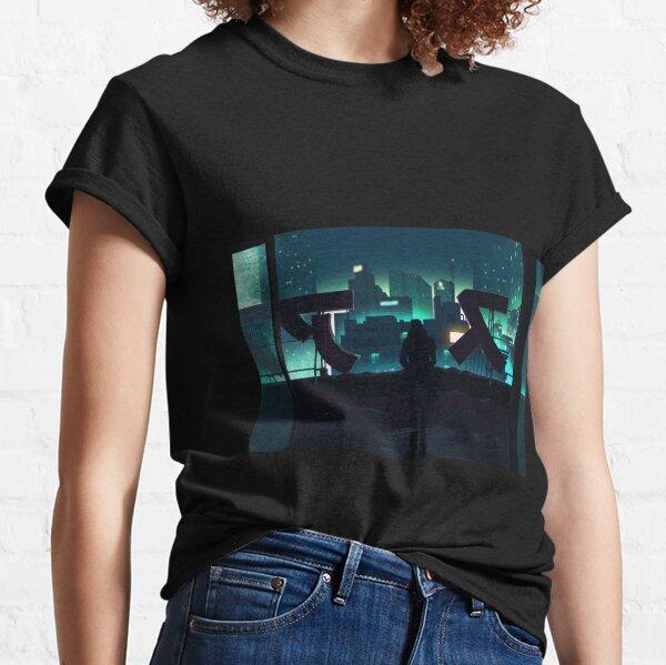 Blade Runner 2049 Camiseta clásica