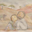 The Good Samaritan by Rosie Harriott