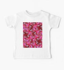 Ultimate Pink Pattern Baby T-Shirt