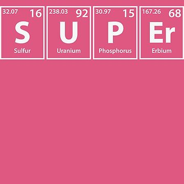 Super Elements Spelling by cerebrands