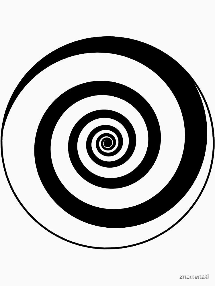 #target #aim #accurate #dart #accuracy #hittarget #dartboard #archery #bullseye #spiral #goal #circular #license #arrow #patent #design #vortex #blackandwhite #monochrome #copyspace #circle  by znamenski