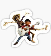 "Disney's ""Coco"" Sticker"
