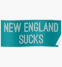 Patriots suck sign