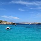 Sailing around Malta by My Simple Adventures