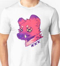 triple xxx Unisex T-Shirt