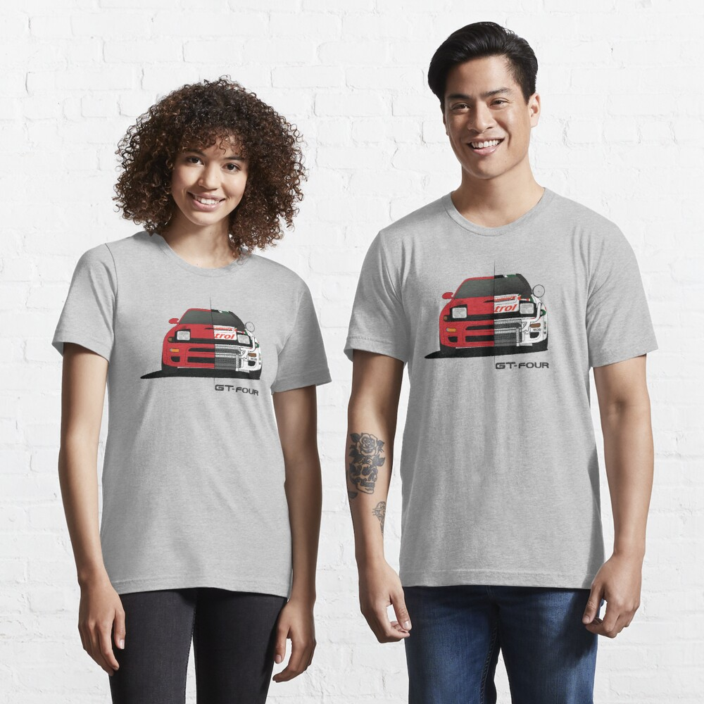 Celica GT-four Essential T-Shirt