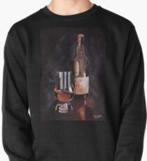 The Single Malt Scotch Pullover