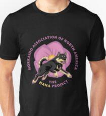 Alternate HANA Logo Unisex T-Shirt