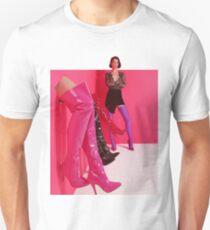 St. Vincent MASSEDUCTION Unisex T-Shirt