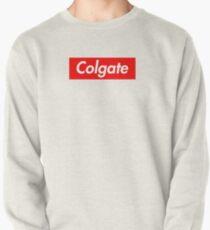 Colgate Supreme Pullover