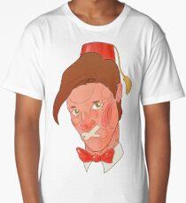 11th Silence Long T-Shirt