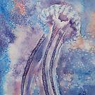 Jellyfish Nebula by cjwaterfield