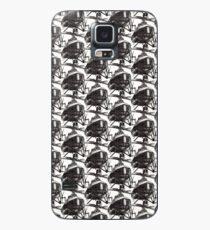 Helicopter Case/Skin for Samsung Galaxy