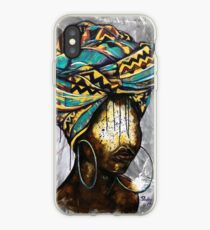 Naturally LVIV iPhone Case