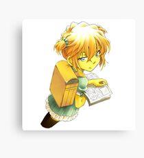 Haibara - Detective Conan Canvas Print