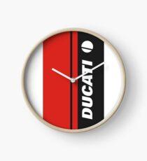 Reloj Ducati Carbon
