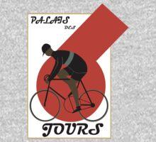 Classic Palais Tour De France