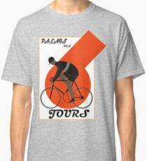 Classic Palais Tour De France Classic T-Shirt