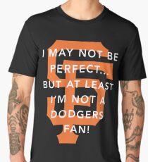 SF Giants Men's Premium T-Shirt