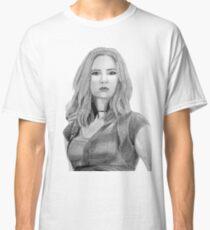 Karen Gillan Classic T-Shirt