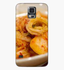 Funda/vinilo para Samsung Galaxy Kimchi Coreano