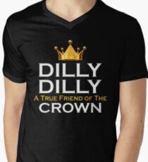Dilly Dilly Men's V-Neck T-Shirt