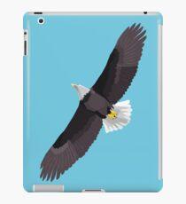 Geometric Eagle iPad Case/Skin