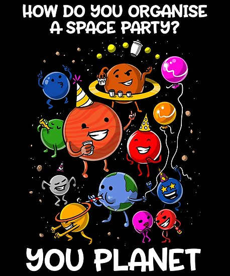 funny space jokes - 458×550