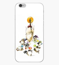 Thornmarch iPhone Case