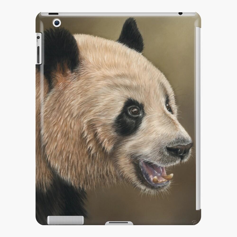 Giant Panda iPad Case & Skin