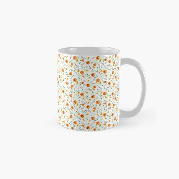 Pieces of a Wildflower Classic Mug