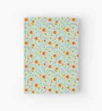 Pieces of a Wildflower Hardcover Journal