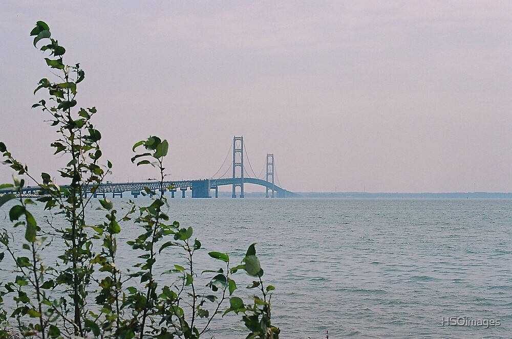 Great Lakes Strait by HSOimages