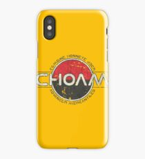 CHOAM iPhone Case