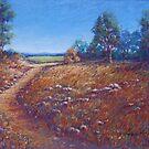 'Track near Tooborac' by Helen Miles