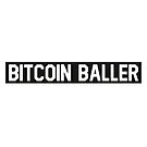 Bitcoin Baller - hustle hard my g. by Wave Lords United