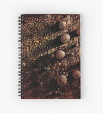 Geology Spiral Notebook