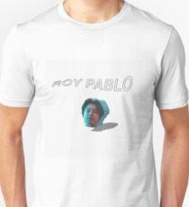Roy Pablo - Boy Pablo Unisex T-Shirt