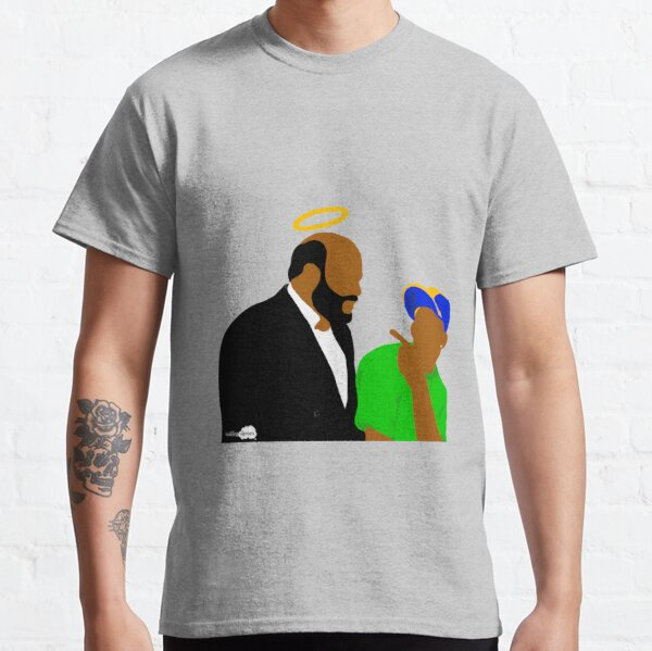 RIP Uncle Phil Classic T-Shirt