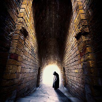 Dark Shadow by Lanas