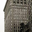 New York by lkippenbrock