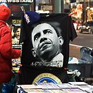 Economic Stimulus Barack Obama by Judith Oppenheimer