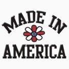Made In America by brattigrl