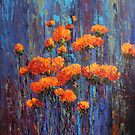 'Summer Shower' by Helen Miles
